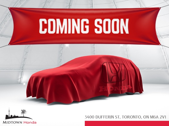 2021 Honda Accord Touring 1.5T (Stk: 2210250) in North York - Image 1 of 0